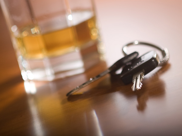Driving While Intoxicated in NJ