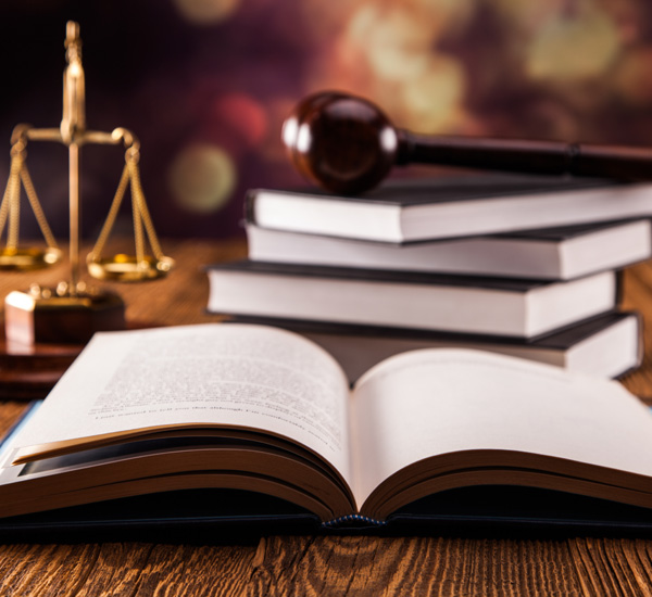 DWI Defense Attorney