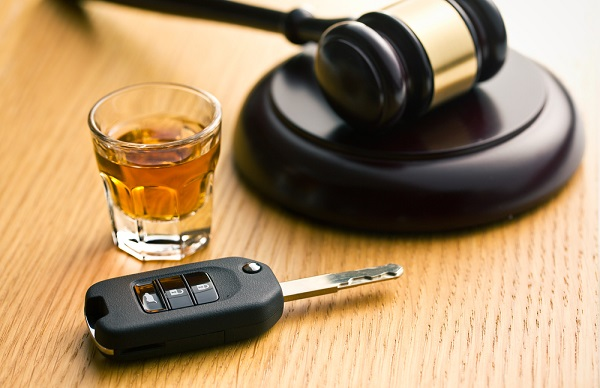 Basics of DWI In New Jersey