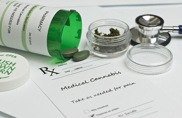 New Jersey Medical Marijuana Policy