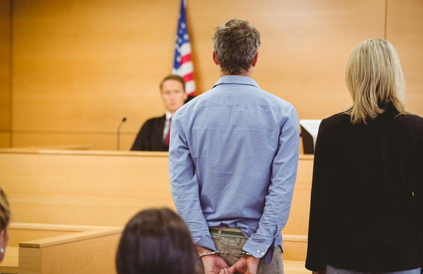5 Reasons it May Be Time to Hire a Defense Attorney