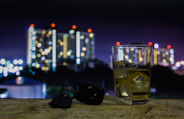Your First–and Hopefully Last–DUI
