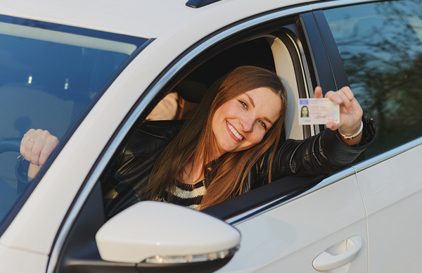 License Suspended? Steps to Restore Your License